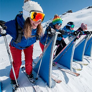 ski and activities - Saint Martin de Belleville