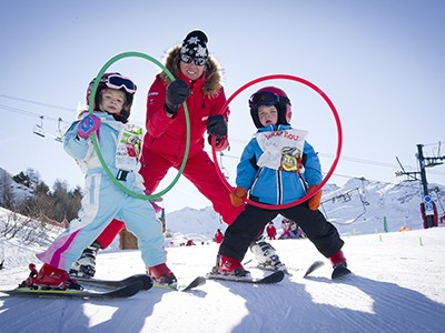 Ski / snowboard Lessons