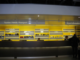 Tranfers from/to GENEVE Airport