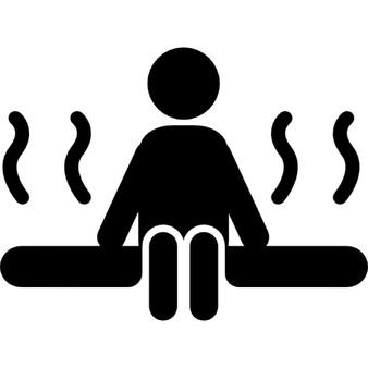 Well-being (SPA, sauna, gym, ...)